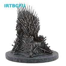 Throne Game Of Thrones A Song Of Ice And Fire Figures Action Toy Comic Avenger Alliance