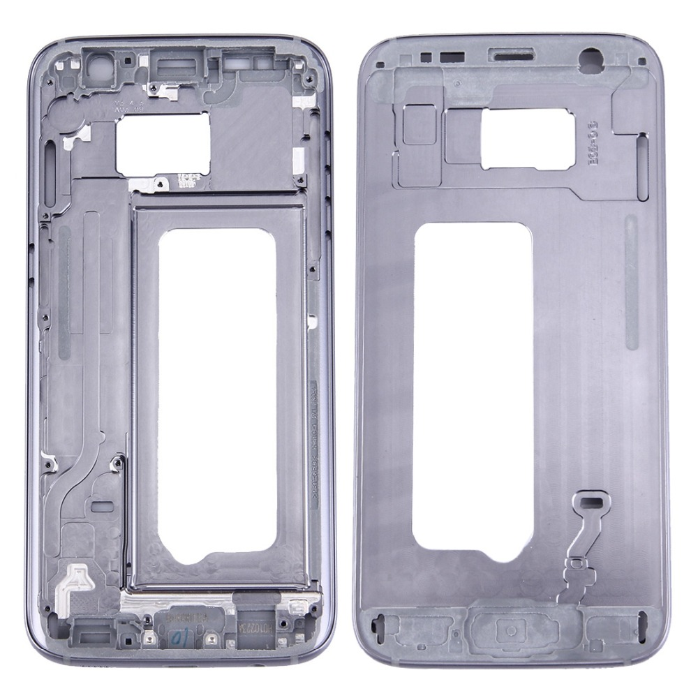 New for Middle Frame Bezel for Galaxy S7 / G930 Repair, replacement, accessories image