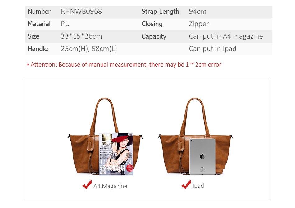 sacos crossbody feminino luxo grande bolsa