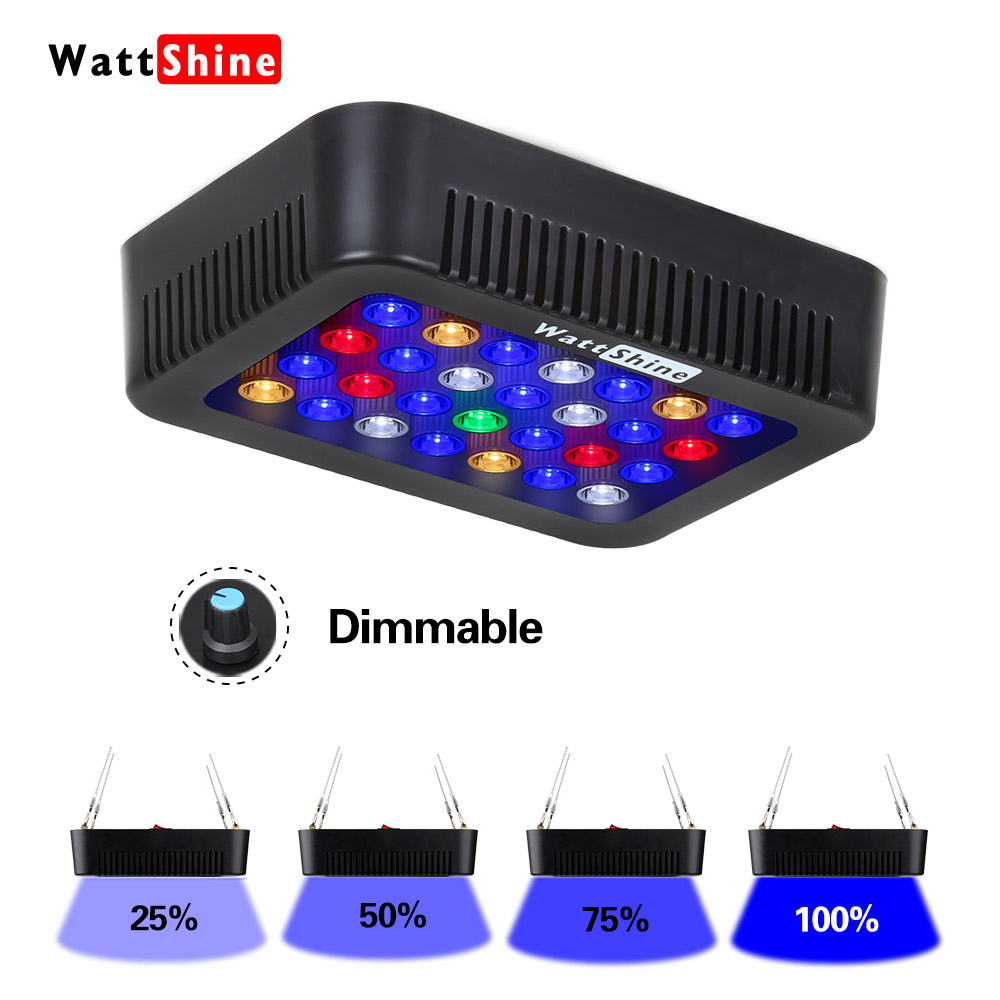 fish bowl lighting pets illumine dimming lamp 140w reef aquarium led Diagram of a Stopwatch fish bowl lighting pets illumine dimming lamp 140w reef aquarium led light aquatic plants coral growth
