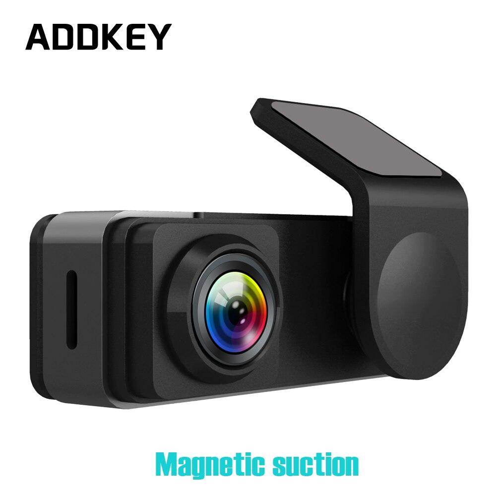 imágenes para Addkey super mini cámara del coche dvr novatek 96658 wifi app sony IMX 322 FHD 1080 P Grabador de Vídeo Digital Videocámara Dash dash cam