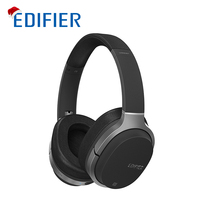 Edifier W830BT Bluetooth Headphones Noise Cancelling Wireless Headphone With NFC For Iphone Xiaomi