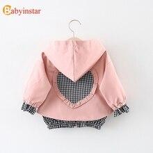 Babyinstar Kids Jackets For Girls Jacket Coat Baby Girl Baby