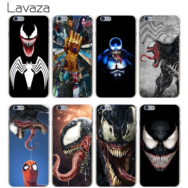 coque venom iphone 6