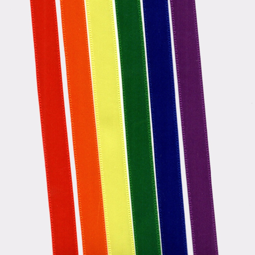 Zerzeemooy 100 Двор/rolls 1/4 «3/8» 5/8 «3/4» 1 «1-3/8» 8 мм 10 мм 15 мм 20 мм 25 мм 30 мм 100% полиэстер атласной лентой кружева