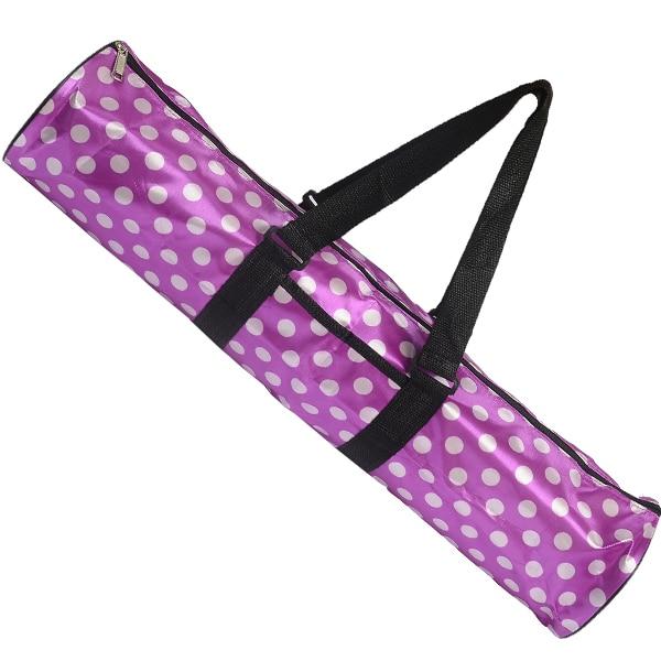 요가 매트 용 FANGCAN 방수 가방 간편한 휴대 가능 튼튼한 체육관 가방