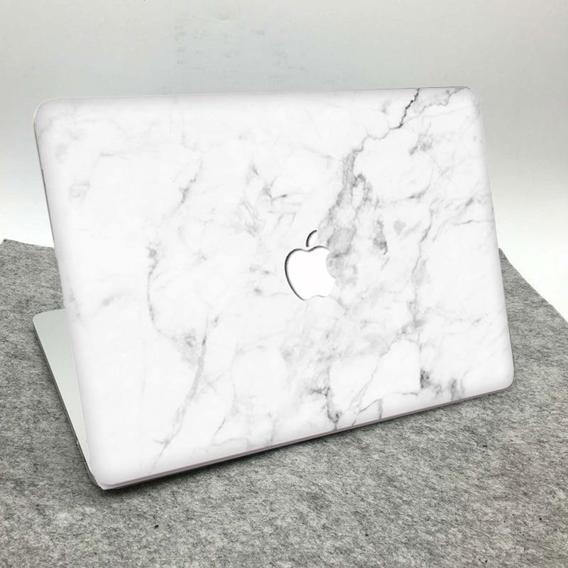 laptop skin marmor