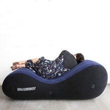 Adult Furniture Toughage Bed Sex Toys For Couples Product Sex Pillow Air Inflatable Sex Cushion Position Chair Back Pad Sofa luxury brand multi fun adult sex bed car bed portable inflatable sofa adult sex sofa pad love sex chair sex furnitures