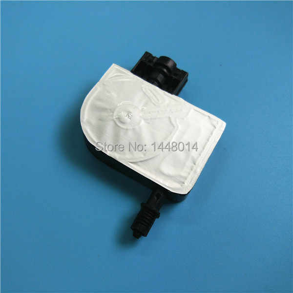4880 UV Tinta Peredam untuk Epson DX5 Print Head 4800 4880C 7800 7880 4450 4400 DX5 Tinta UV Dumper Filter 4X3 Mm 8 Pcs