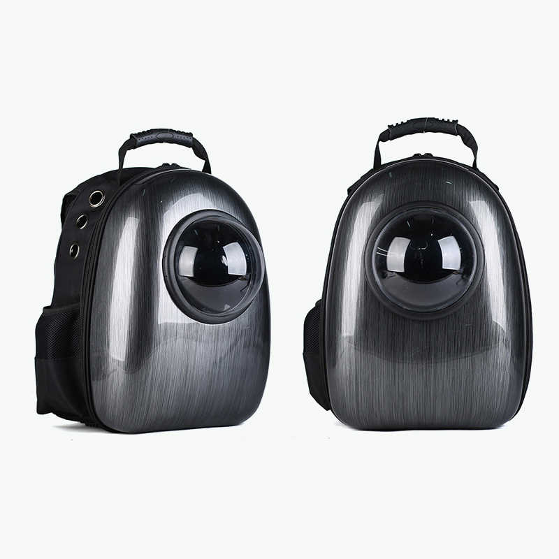 c61c34db8c4 Space Capsule Astronaut Pet Cat Backpack Bubble Window for Kitty Puppy  Chihuahua Small Dog Carrier Crate