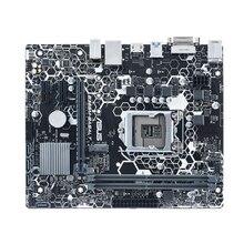 ASUS PRIME Z270-P Motherboard ATX 4*DIMM Intel Z270 LGA1151 Desktop Gaming PC Mainboard SATA M.2 Original For Esports I7  original pc motherboard for sony vgc js mbx 197 mainboard p n m811 mp motherboard 1p 008bj00 6011 100