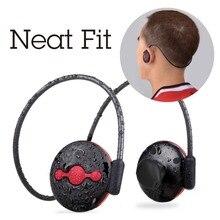 Avantree Sweatproof aptX Bluetooth V4.1 Headphones Sports Outdoor Use Wireless Stereo Headphones with Mic – Jogger Plus