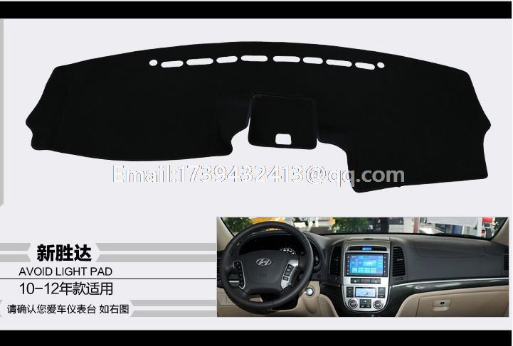 For Hyundai Santa Fe 2006 2007 2008 2009 2010 2011 2012