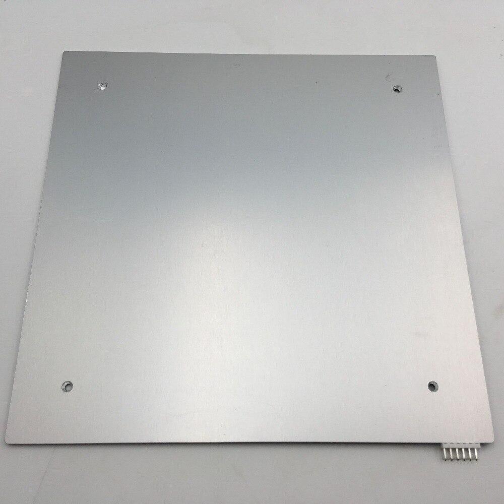 cama aquecida de alumínio atualizado aquecimento de