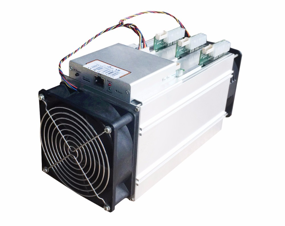 YUNHUI Date Bitcoin Mineur AntMiner V9 4TH/S BTC Mineur Asic Mineur Mieux Que Antminer S5 S7 T9 + s9 S9i WhatsMiner M3 Ebit E9