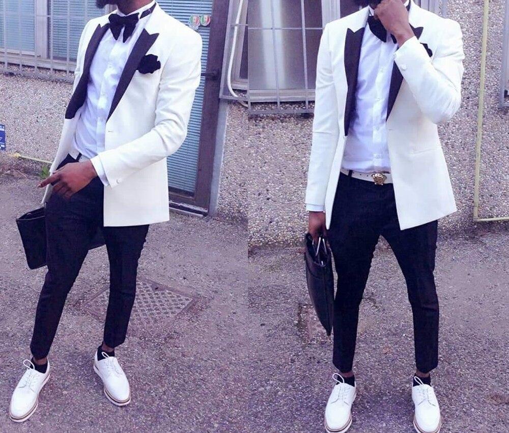 Pants wedding tuxedos Custom