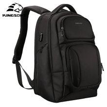 Водонепроницаемый рюкзак kingsons для ноутбука 156 дюйма с usb