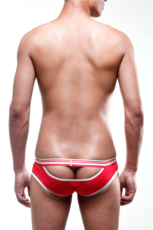 Gay ass pictures Briefs Men Underwear Sexy Jockstrap Male Panties Man Transparent Shorts Sex Gay Open Ass Fashion Brand 805 Fashion Suit For Women Ass Toyfashion Outfits For Girls Aliexpress