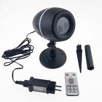 IR Remote RGB LED Crystal Magic Rotating Ball Stage Light 3m USB 5V Colorful Ktv DJ
