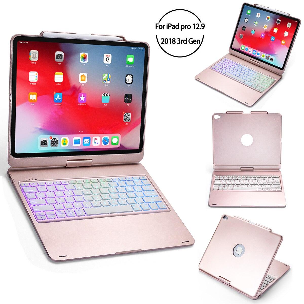 Pour iPad Pro 2018 12.9