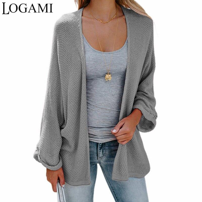 Cardigans Intelligent Oversized Cape Poncho Women Sweaters Wholesale Summer Autumn Cardigan Feminino Long Sleeve Knit Tops Coat Long Cardigan Women
