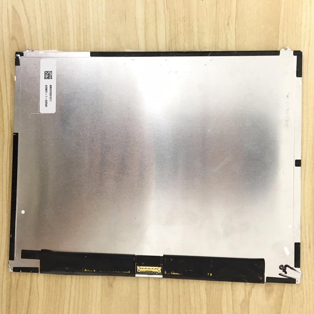 NEW LCD Display Screen For Apple iPad 2 LCD A1376 A1395 A1397 A1396 Replacement Parts Digital Original LCD Panel lc171w03 b4k1 lcd display screens