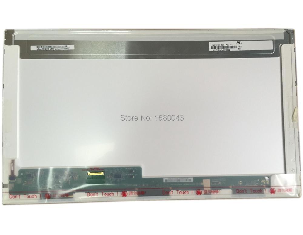 N173FGE-E23 Rev B2 fit LP173WD1 TPA1 B173RTN01.1 LP173WD1 TPE1 N173FGE-E13 17.3LED EDP 30PIN LED LCD PANEL LAPTOP SCREEN ttlcd laptop hd lcd screen display 17 3 inch fit lp173wd1 tl c3 new led glossy