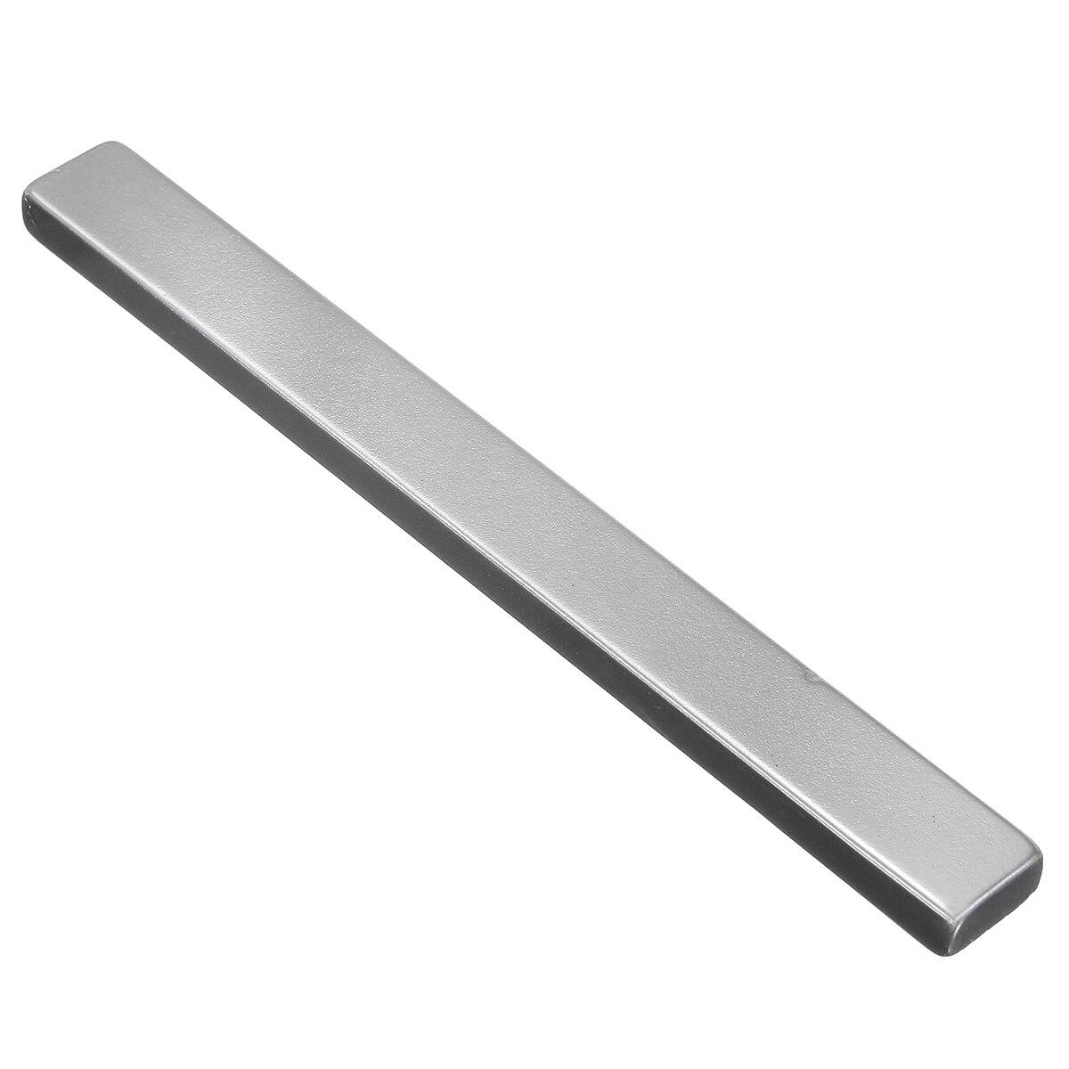 2pcs Magnet 60mm x 10mm x 5mm Strong Strip Block Cuboid Rare Earth Neodymium N50