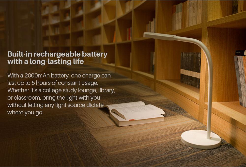 Xiaomi Mijia Yeelight LED Desk Lamp (9)