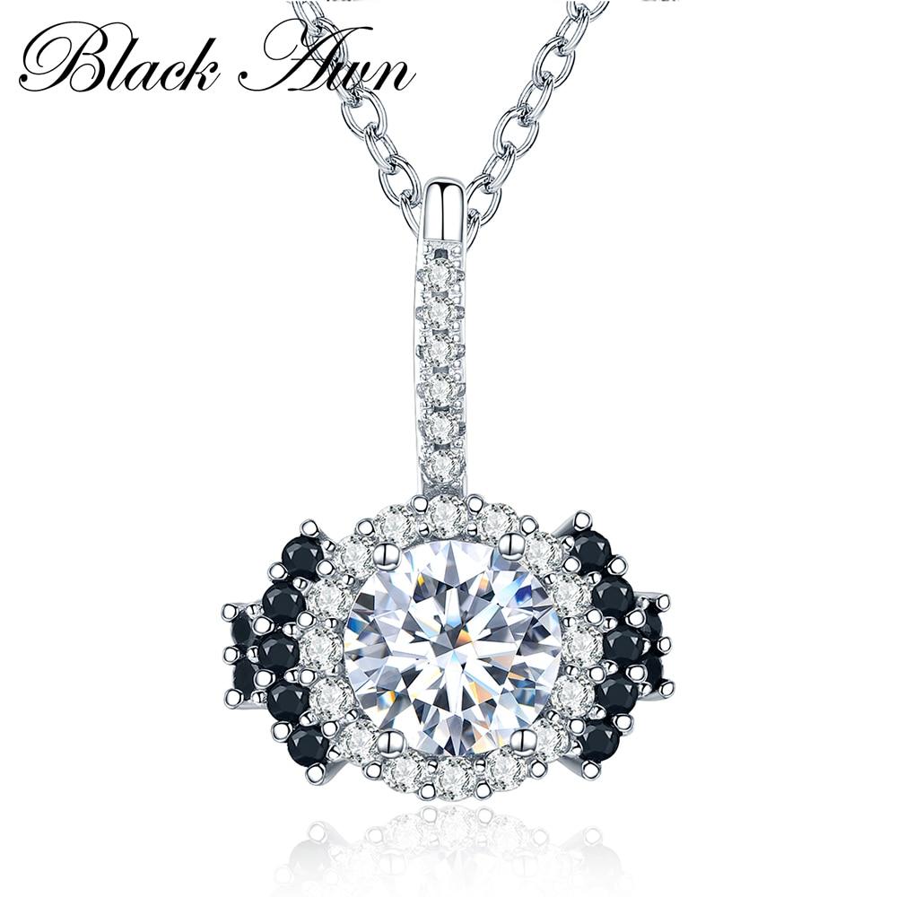 [ΜΑΥΡΟ AWN] 925 ασημένια κοσμήματα - Κοσμήματα - Φωτογραφία 3