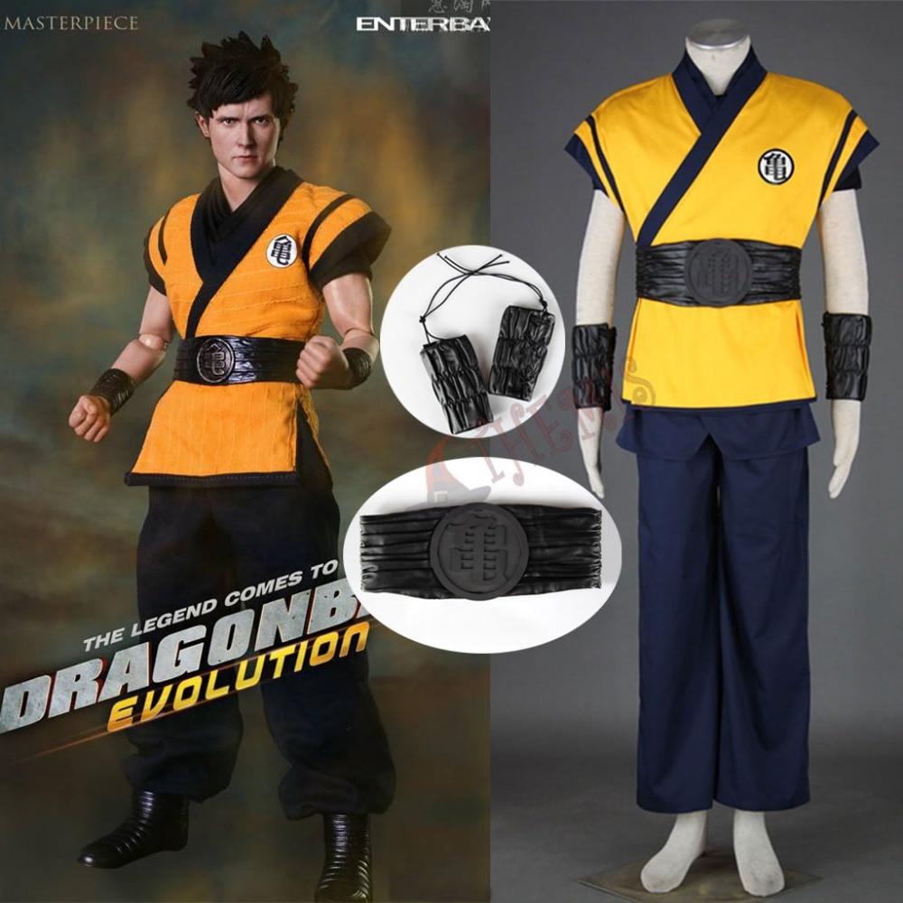 Aliexpress.com : Buy Athemis Dragon Ball Z SON GOKU