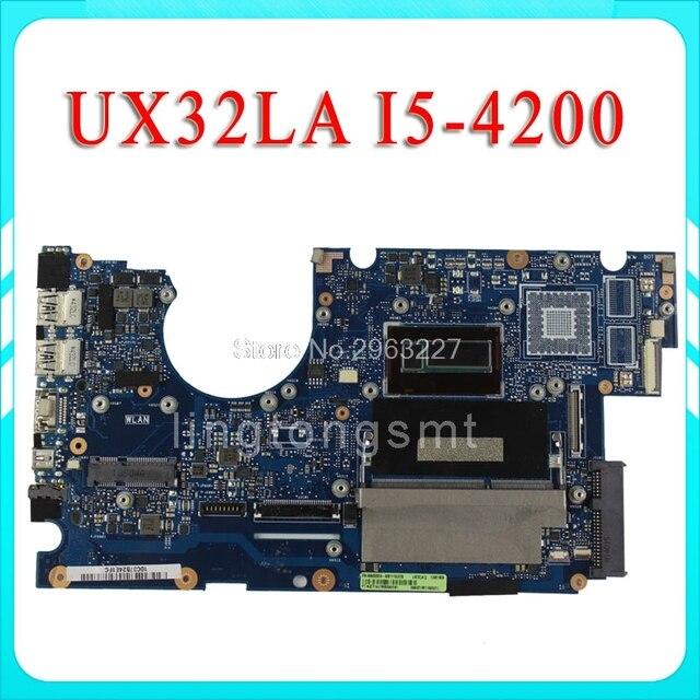 Asus UX32LA Chipset Drivers for Windows 10
