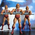 Exclusive Original Classic Toy He-Man and the Masters of the Universe Action Figure Doll PVC Collectible Model Toy Kids Gifts