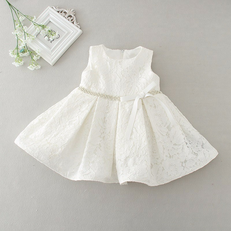 e92a522874749 newborn baby girls dress 1 year girl baby birthday dress baby girl ...