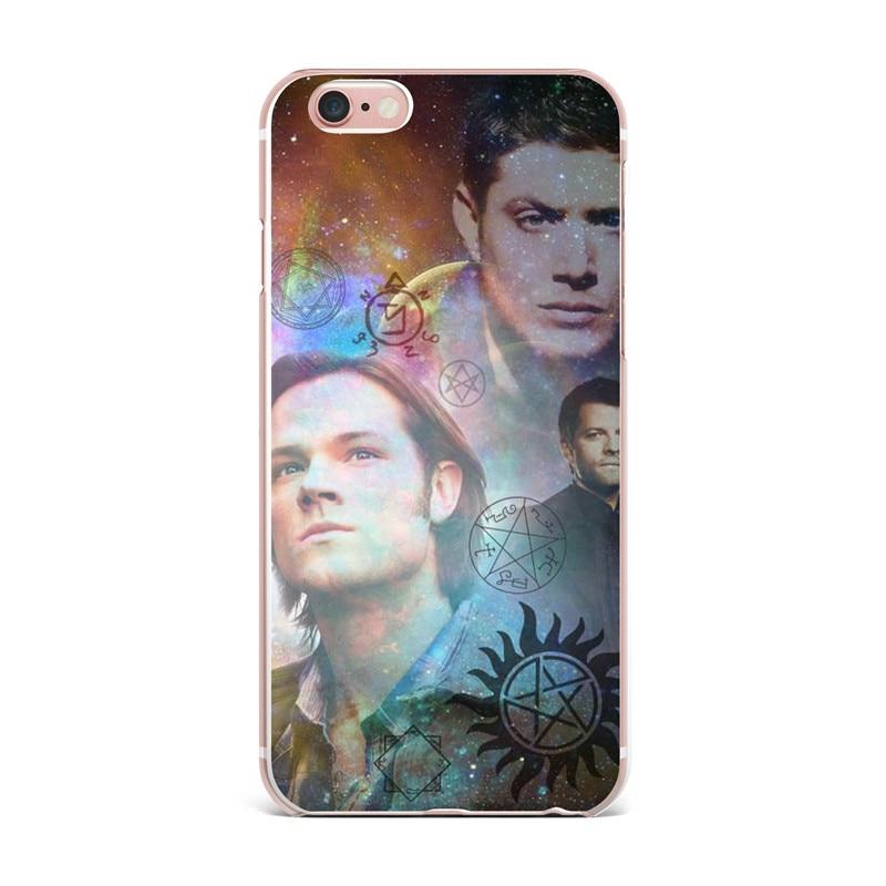 coque iphone 7 plus supernatural