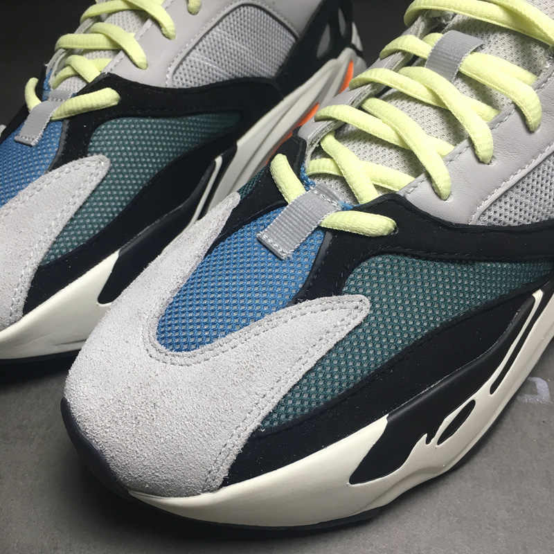 e7176ef0f7e9d ... 2019 yeezys 700 boost 350 shoes AIR men women shoes With Wave Runner  Without Box 500 ...