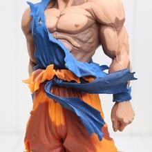 Dragon Ball Vegeta/Goku/Gohan Action Figure 23-34cm (12 Styles)