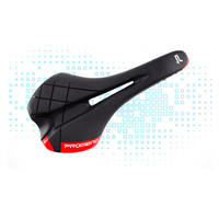 Hot Sale Promend Bicycle Saddle Men S Anatomic Relief Bike Seat Use For MTB Mountain Road
