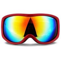 Big Ski Mask Glasses Skate Ski Sunglasses Eyewear Gafas Esqui Ski Goggles Mask Snowman Oculos De
