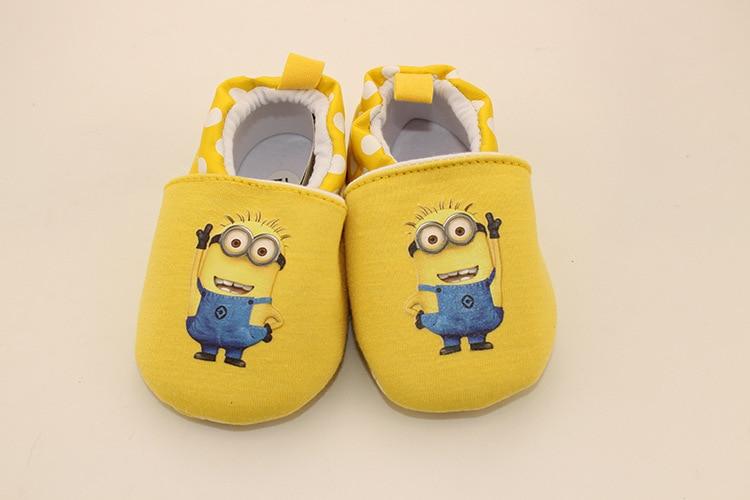 Novedad linda Bebé recién nacido Niños Zapatos Infantiles de - Zapatos de bebé - foto 6