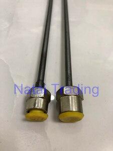 Image 2 - Tube à huile haute pression pour pompe diesel, 8x3mm, 600mm, 800mm, 1000mm, pour banc dessai