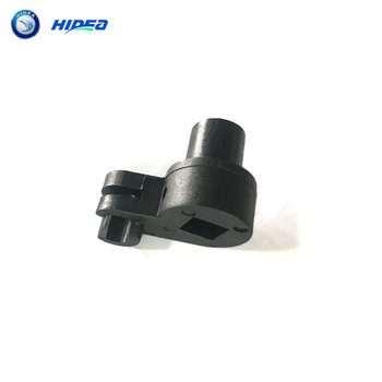 Hidea Cable End Sleeve 4 Stroke 15HP For Shift lever Comp. Boat Engine F15 F15-02.01.00.01 Outboard Motor Black