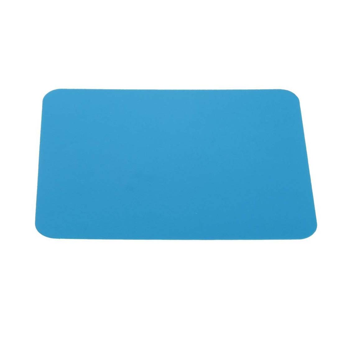 Gaming mat mouse pad Leicht thin anti slip silicone gel gaming mouse mat mouse pad for PC laptop computer