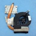 Original New CPU Cooler Com Dissipador de Calor Para HP 2000 CQ43 G43 CQ57 G57 430 431 435 630 635 646180-001 placa de Vídeo Independente cartão