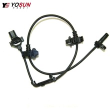 CENWAN  Front Right Side ABS Wheel Speed Sensor For Honda Civic 2006-2011 57450SNA003