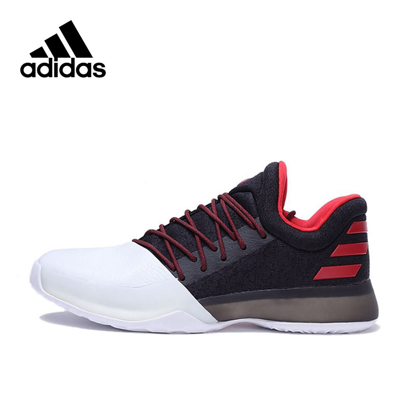 b796299628f Adidas New Arrival Authentic Harden Vol.1 Men s Breathable Basketball Shoes  Sports Sneakers BW0546 USA