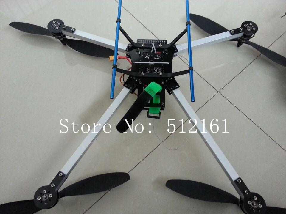 Dorable Diy Quadcopter Frame Pictures - Picture Frame Design ...