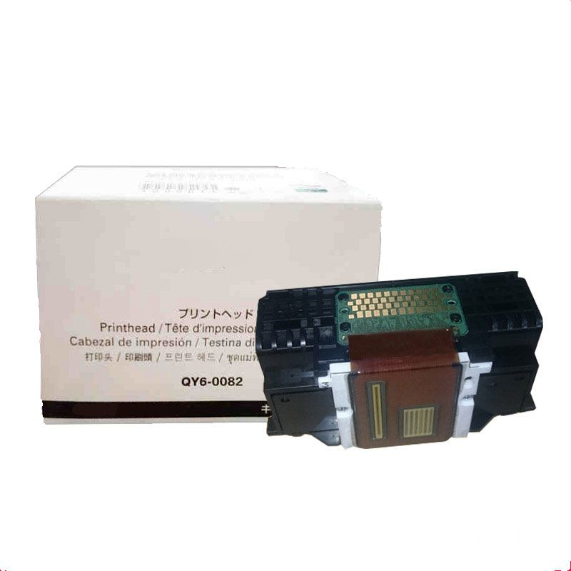 Best QY6-0082 Printhead Print Head for Canon iP7200 iP7210 iP7220 iP7240 iP7250 MG5410 MG5420 MG5440 MG5450 MG5460 MG5470 MG5500 image