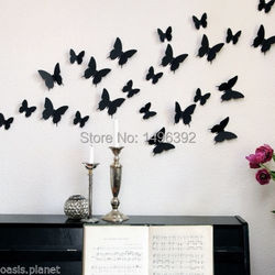 3d butterfly stickers diy stationery stickers for kids and home.jpg 250x250