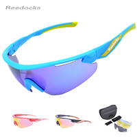 5 Lens Mens Polarized UV400 Cycling Sunglasses Bicycle Bike Glasses Tour De France Cycling Eyewear 6